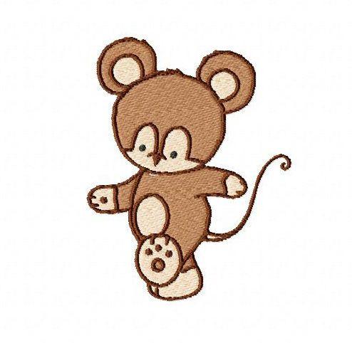 Les souris 2