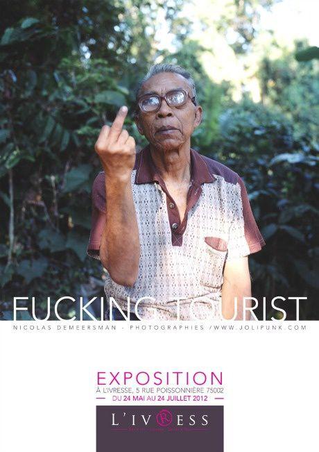 Fucking Tourist