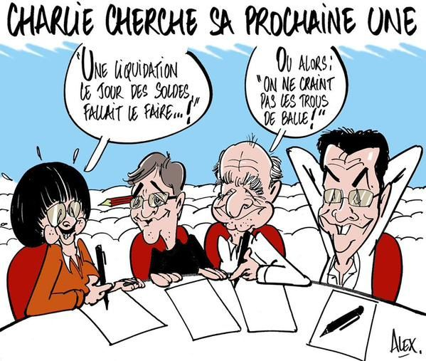 Nous sommes Charlie...Images