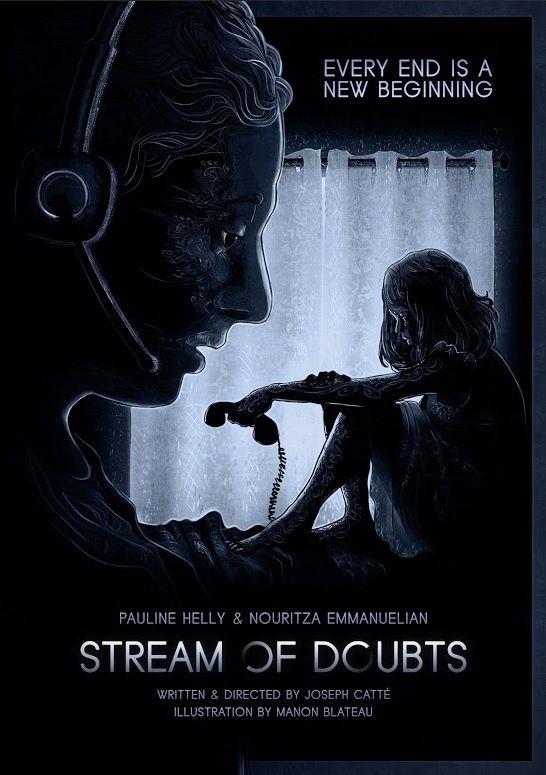 [court métrage] Stream of Doubts