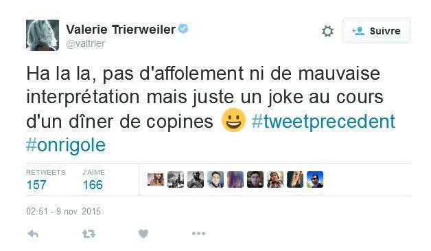 Valérie Tweetweiler