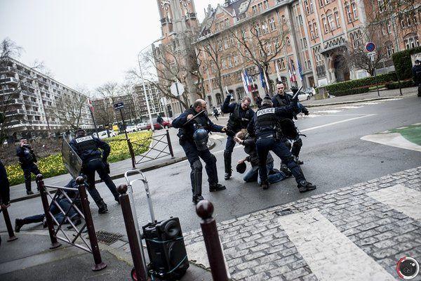 Tout le monde déteste la police. Mais pourquoi donc ?