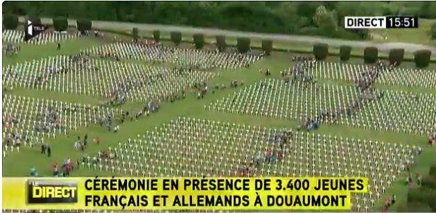 Verdun : courir dans un cimetière, indécent ?