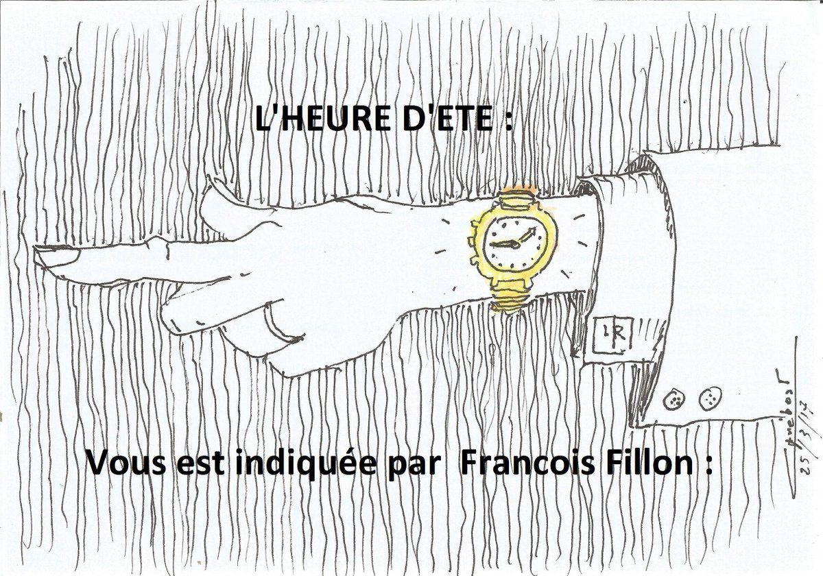 Allez lou François !