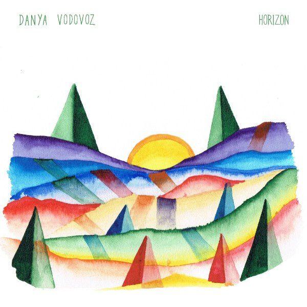 Danya Vodovoz - Horizon