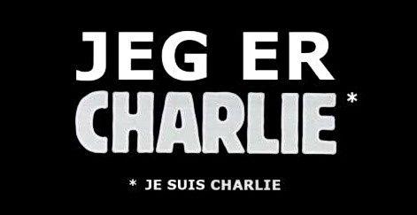 #JegErCharlie