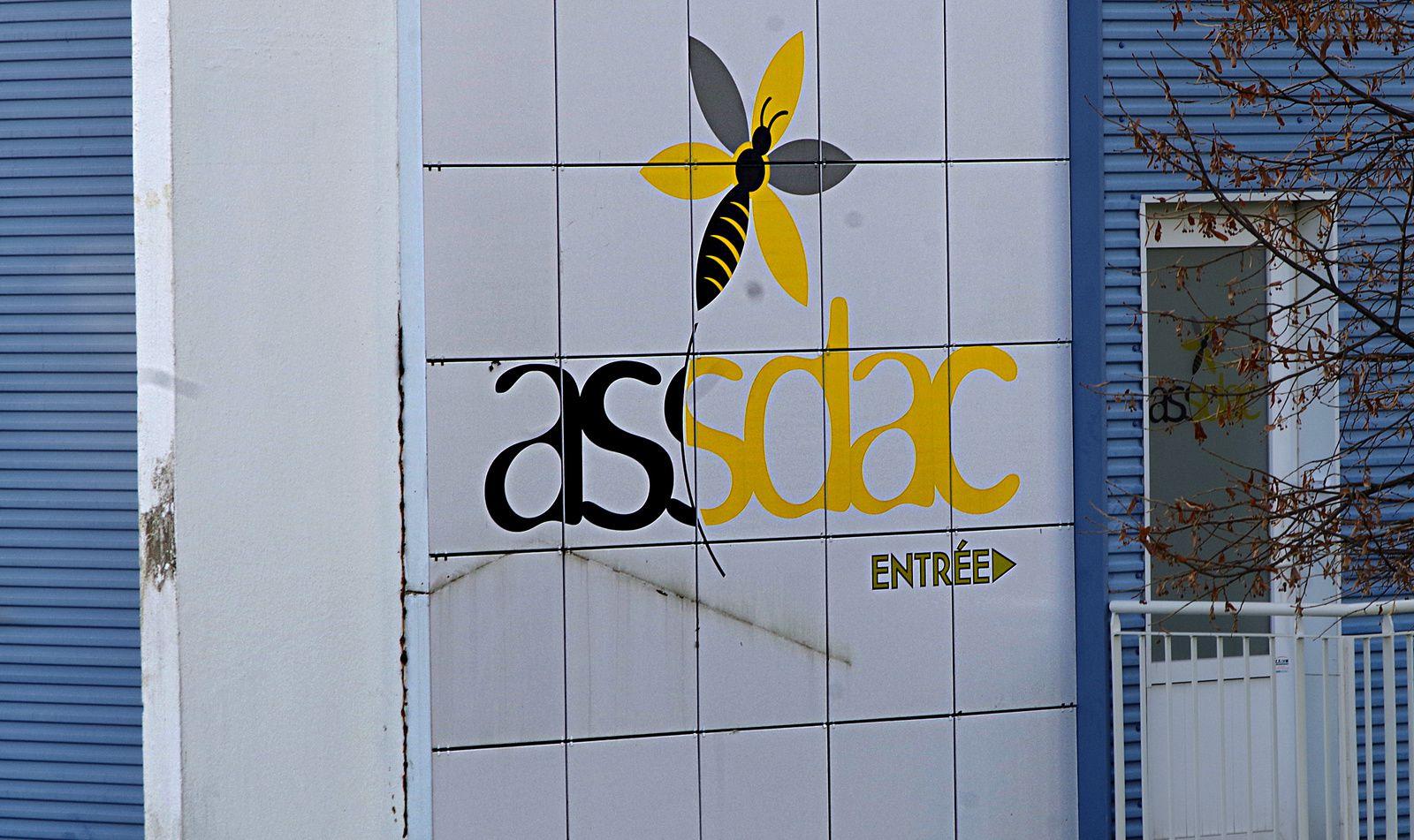 La Roche-sur-Yon. ASSDAC : un garage solidaire en 2016.