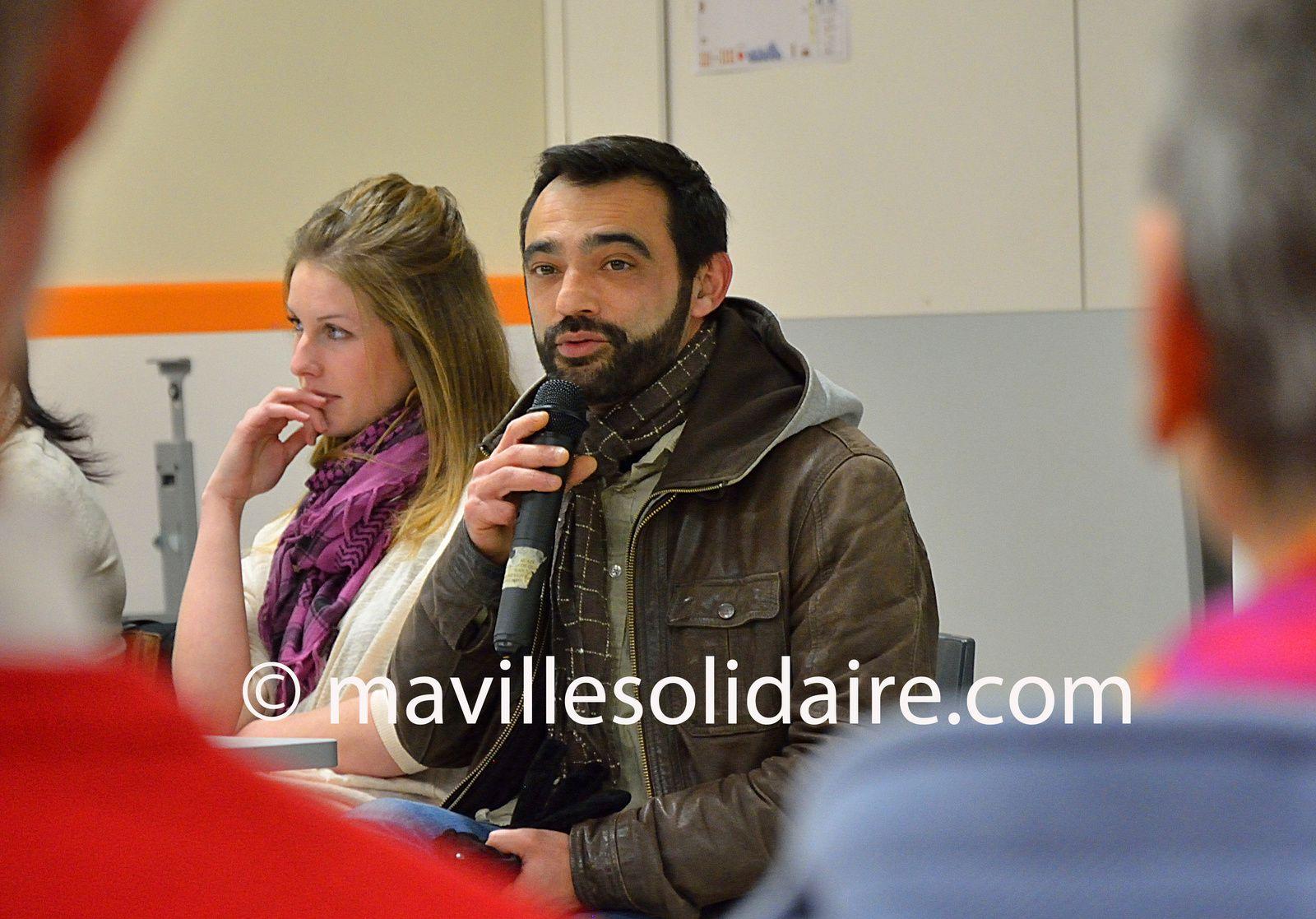Welcome-Vendée, &quot&#x3B;un réseau citoyen qui avance en marchant.&quot&#x3B;