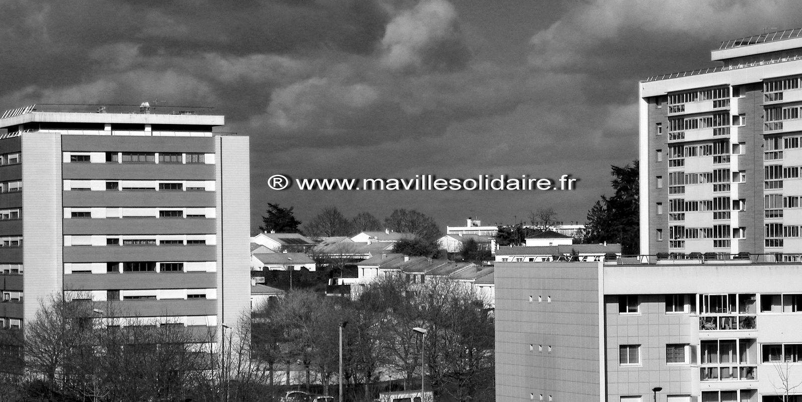 La Roche-sur-Yon. Les Conseils Citoyens installés le 25 février 2016.