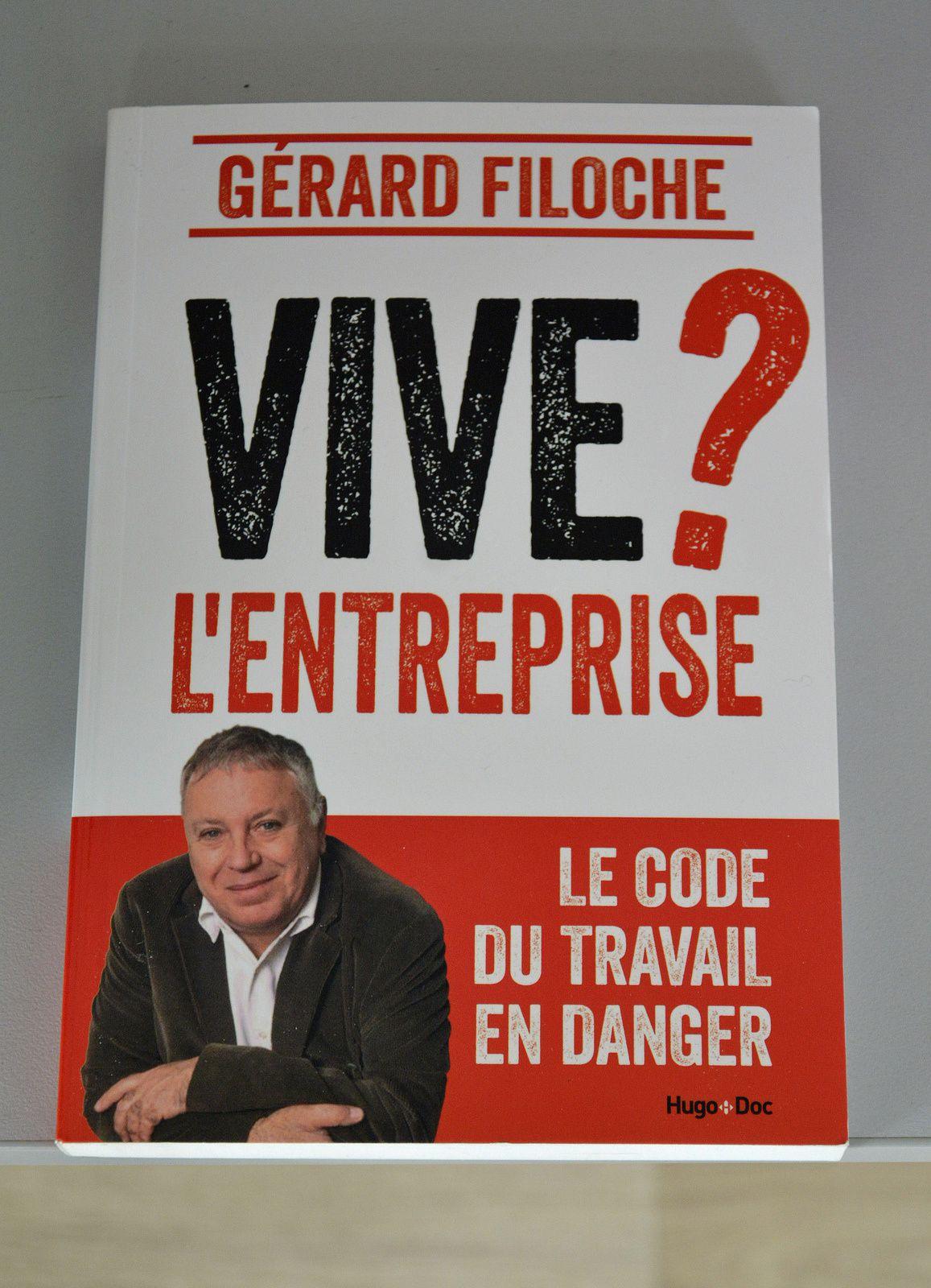 La Roche-sur-Yon. Gérard Filoche demande le retrait «de la scélérate loi El Khomri»