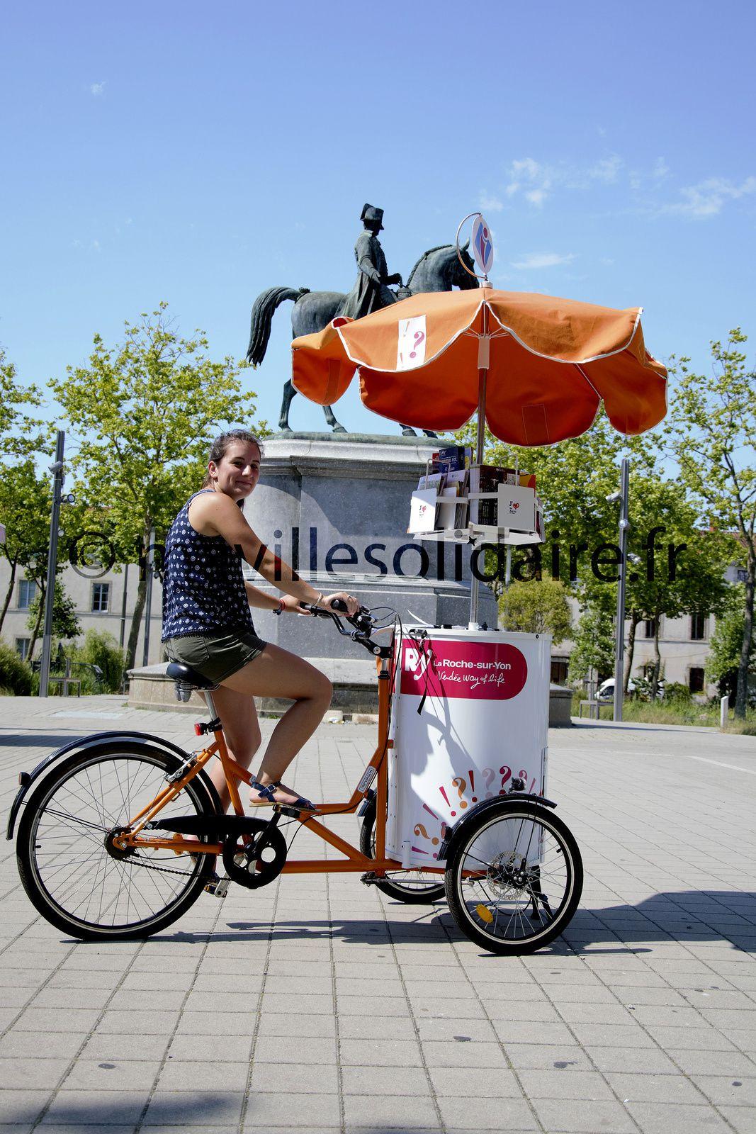 Tourisme : que faire à la Roche-sur-Yon ?