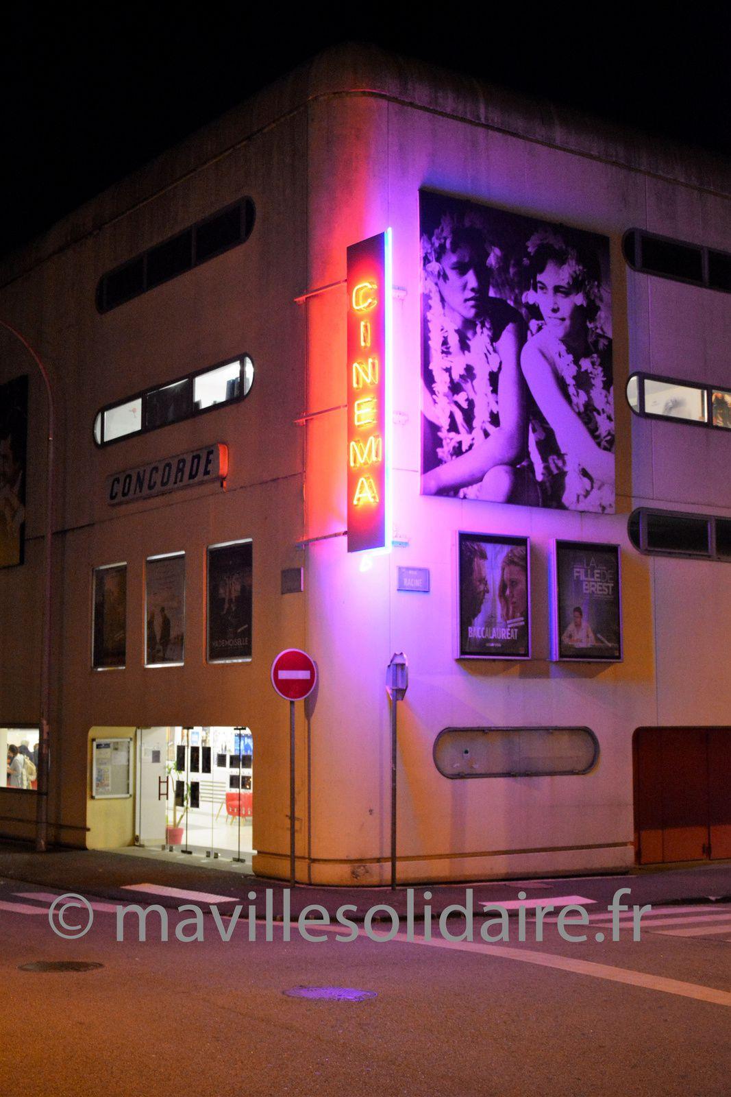 La Roche-sur-Yon. Une pétition en ligne &quot&#x3B;pour un Concorde de 4 salles à Piobetta&quot&#x3B;