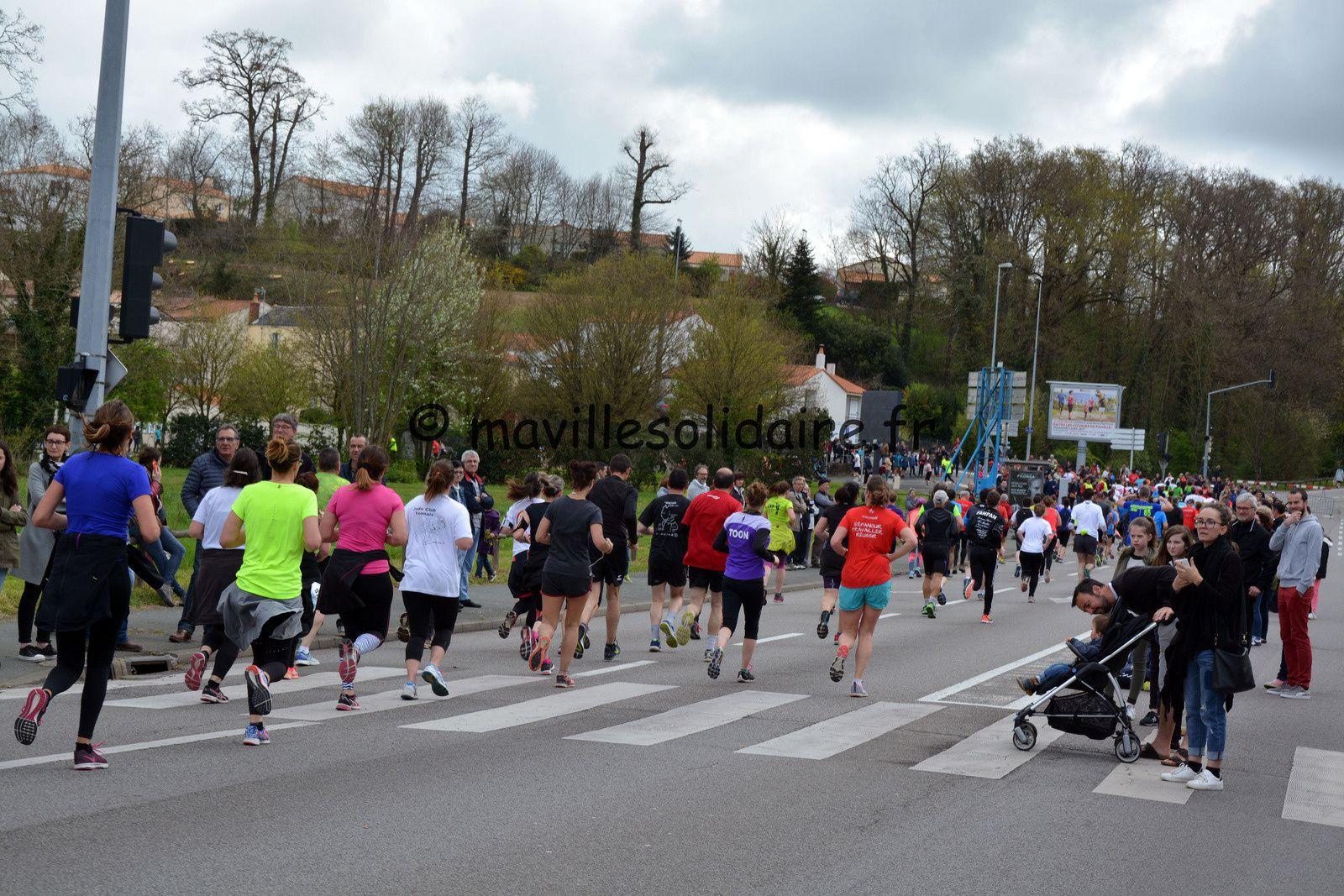 La Roche-sur-Yon. 168 [Images] de la Bicentenaire 2017.