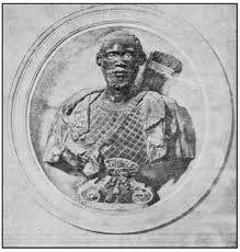 Marquêz António Manuel Funta, primeiro embaixador negro africano no Vaticano