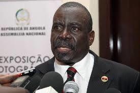 Veterano na luta de libertação de Angola, Ngola Kabango