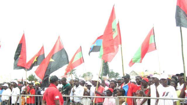 MPLA e Unita acusam-se mutuamente de actos de violência e intimidação no Uíge