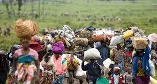 Mais de 300 ex-refugiados na RDC regressaram ao país.