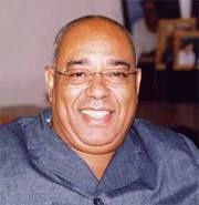 José Aníbal Lopes Rocha - Governador do Uíge, 1991 - 1995