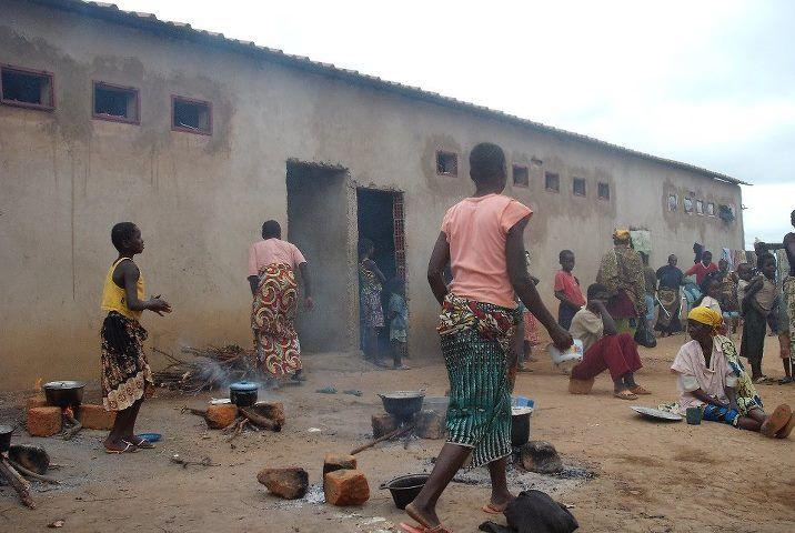 Os retornados angolanos da RDC