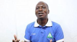 O que pensava o Joseph Maluka sobre o futebol angolano