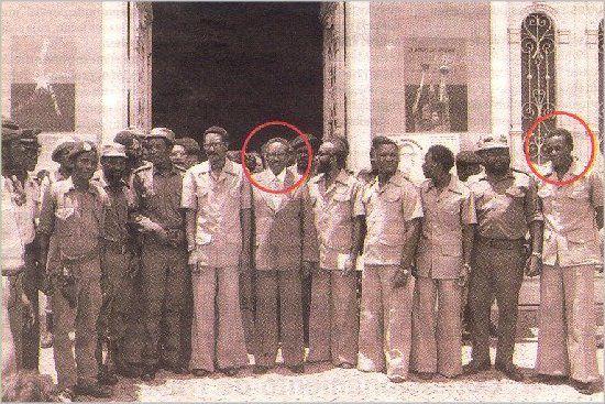 """Resposta para Leston Bandeira sobre o """"Testamento que legitimou José Eduardo dos Santos na Presidência da República em 1979"""""""