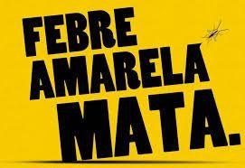 Serviços de saúde notificam 10 casos suspeitos de Febre amarela