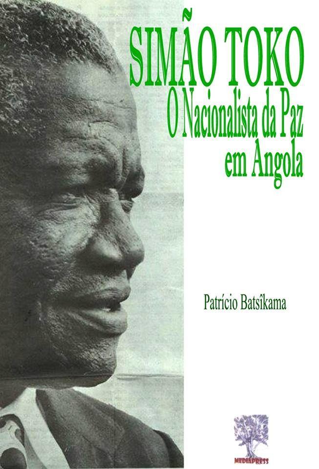 Historiador apresenta livro sobre o profeta Simão Toko