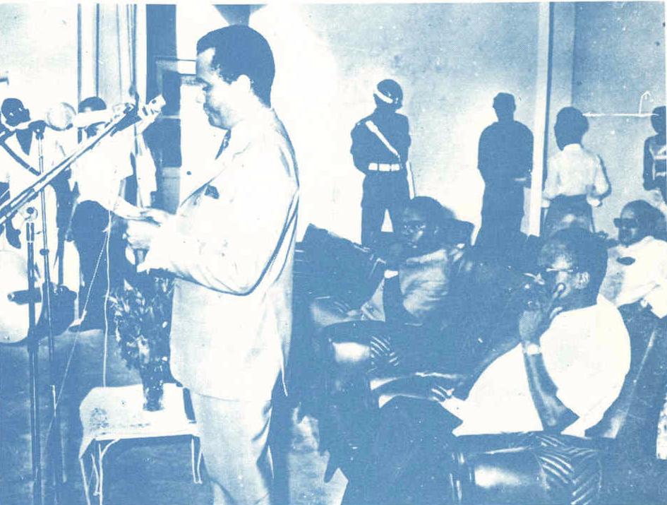 A contribuição de Mário Cardoso na luta pela independência de Angola