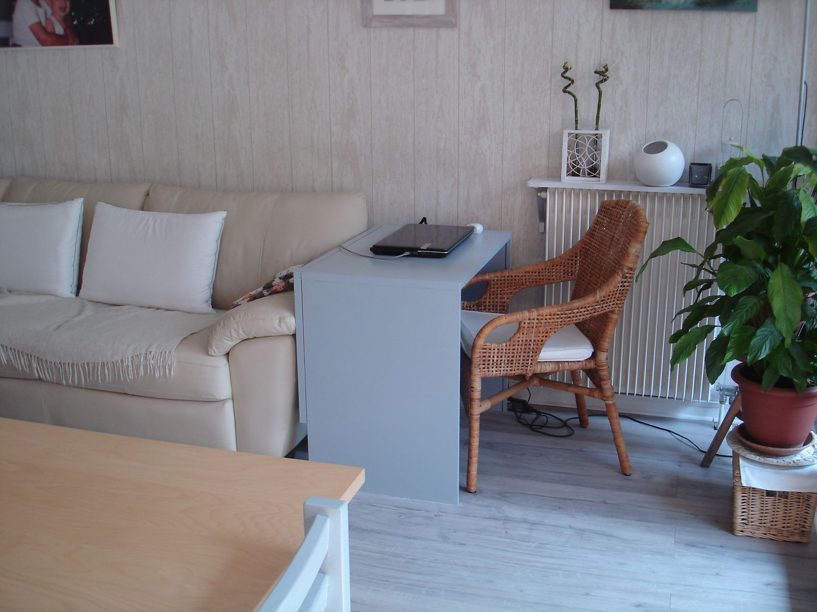 Faire un bureau avec un caisson idÉes maison
