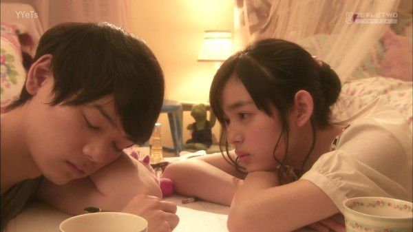 [Cernes: récap] Itazura na kiss ~Love in Tokyo~  イタズラなKiss ~ Love in TOKYO