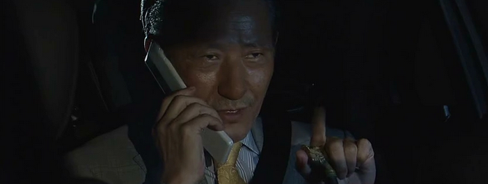 [Anarques et Odagiri Joe nous faisant un remake de &quot&#x3B;Mais où est Charlie?&quot&#x3B;] Gokuaku Ganbo  極悪がんぼ