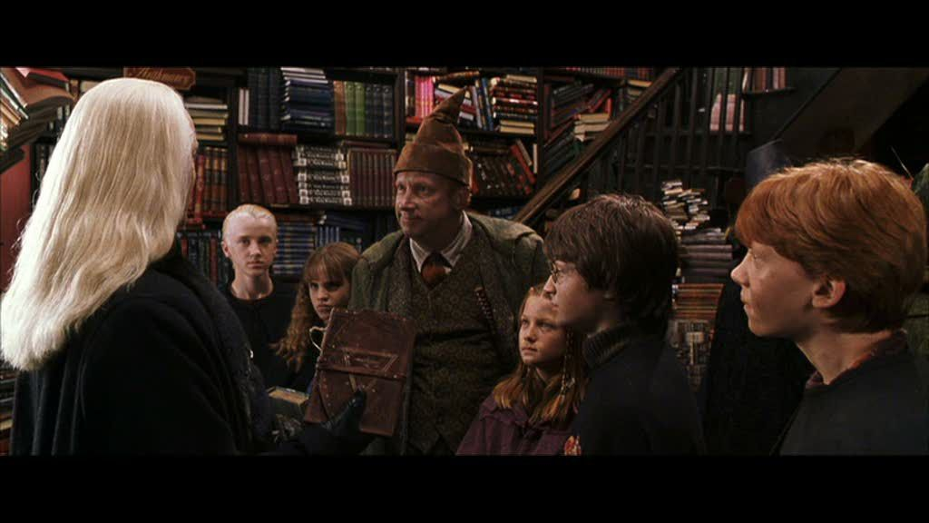 L 39 h ritier de serpentard harry potter et la chambre des - Harry potter et la chambre des secrets en streaming ...