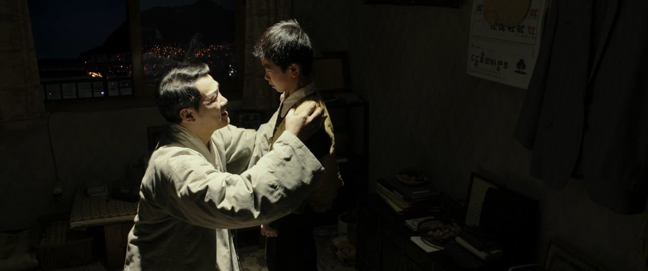 [Cours Deok Soo, cours] Ode to my father  국제시장