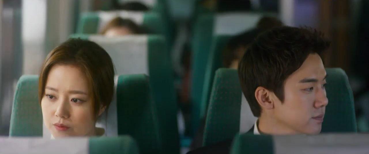 [Train to Busan] Mood of the Day  그날의 분위기