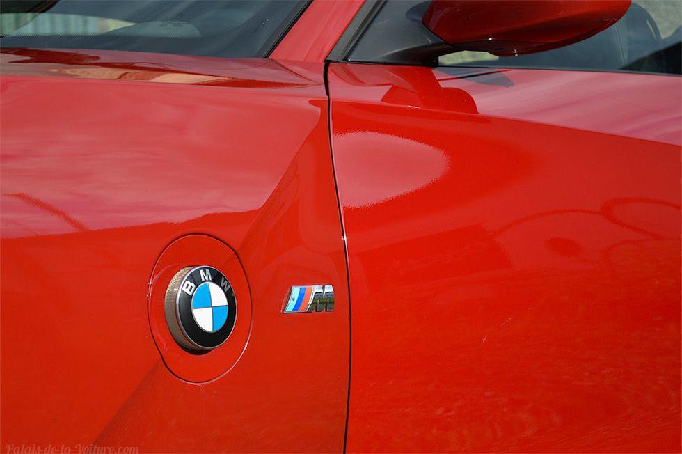 AA84 • BMW Z4 (E86) M coupé '06