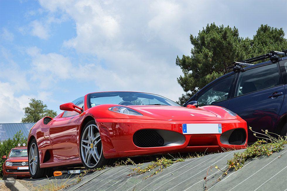 AB24 • Ferrari F430 Spider '04