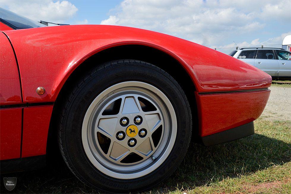 AB22 • Ferrari 328 GTB '85