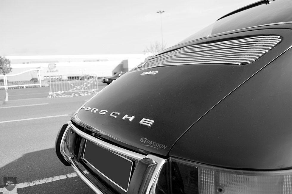 AD22 • Porsche 912 (902) Targa '68