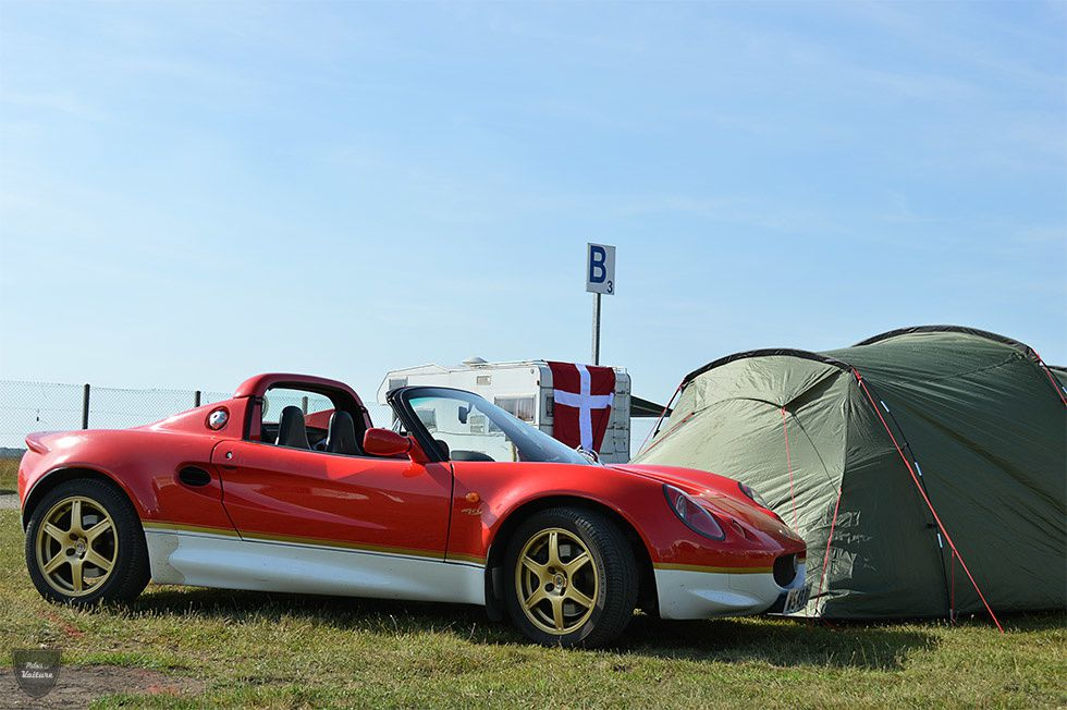 AA90 • Lotus Elise S1 Type 49 '99