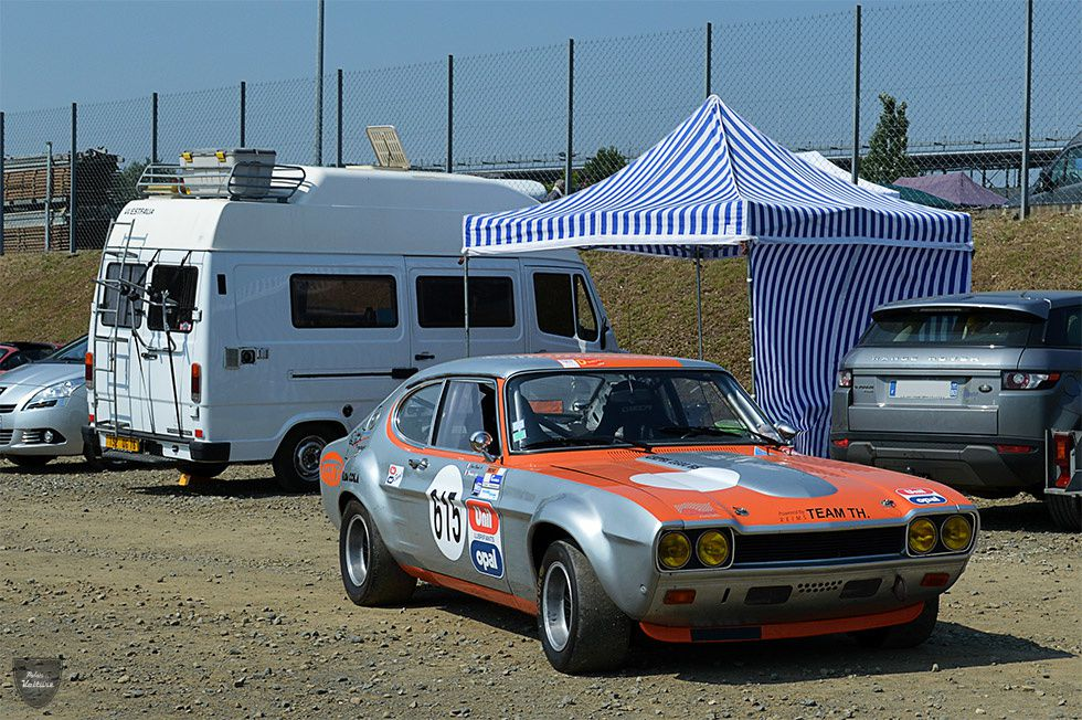 AA98 • Ford Capri 2600 RS '71