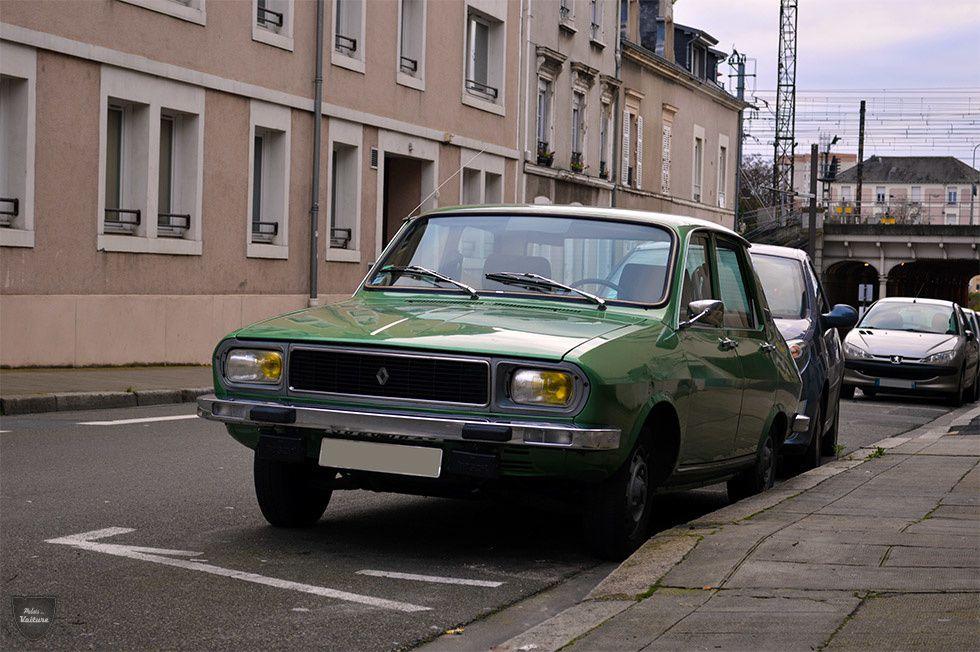 AA23 • Renault 12 TL '75