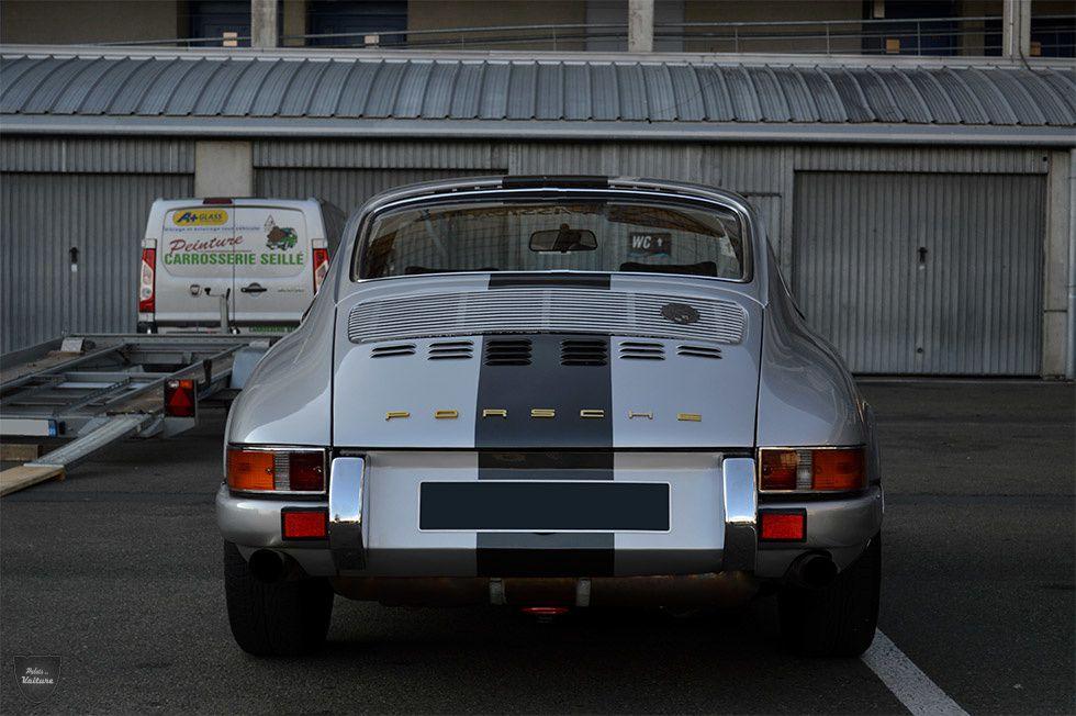 AA74 • Porsche 911 (901) 2.2 T '70