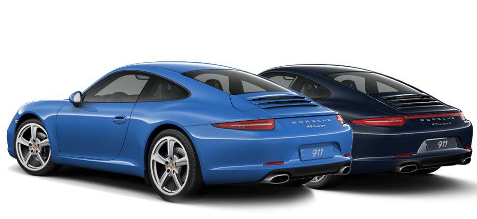 Porsche 911 : deux ou quatre roues motrices ?
