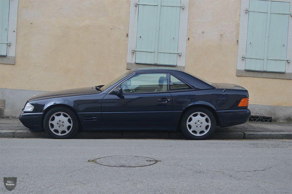 AA51 • Mercedes SL (R129) 500 '96