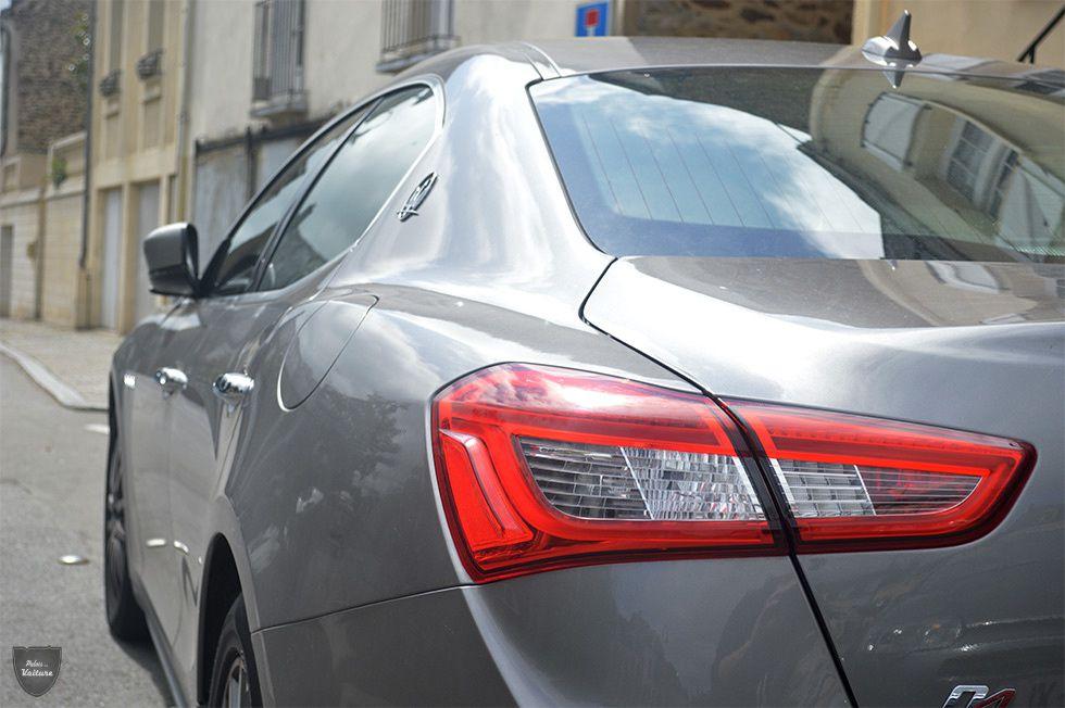 AB28 • Maserati Ghibli S Q4 '13