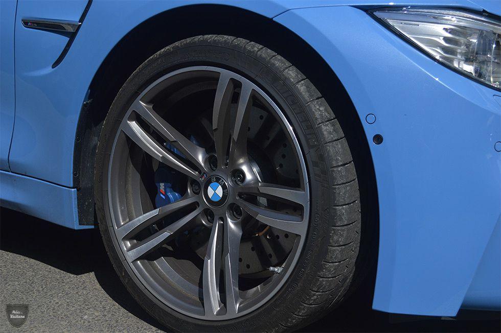 AB82 • BMW M4 (F82) coupé '15