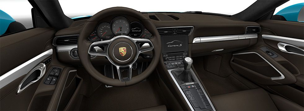 Porsche 911 (991) restylée : un simple toilettage ?