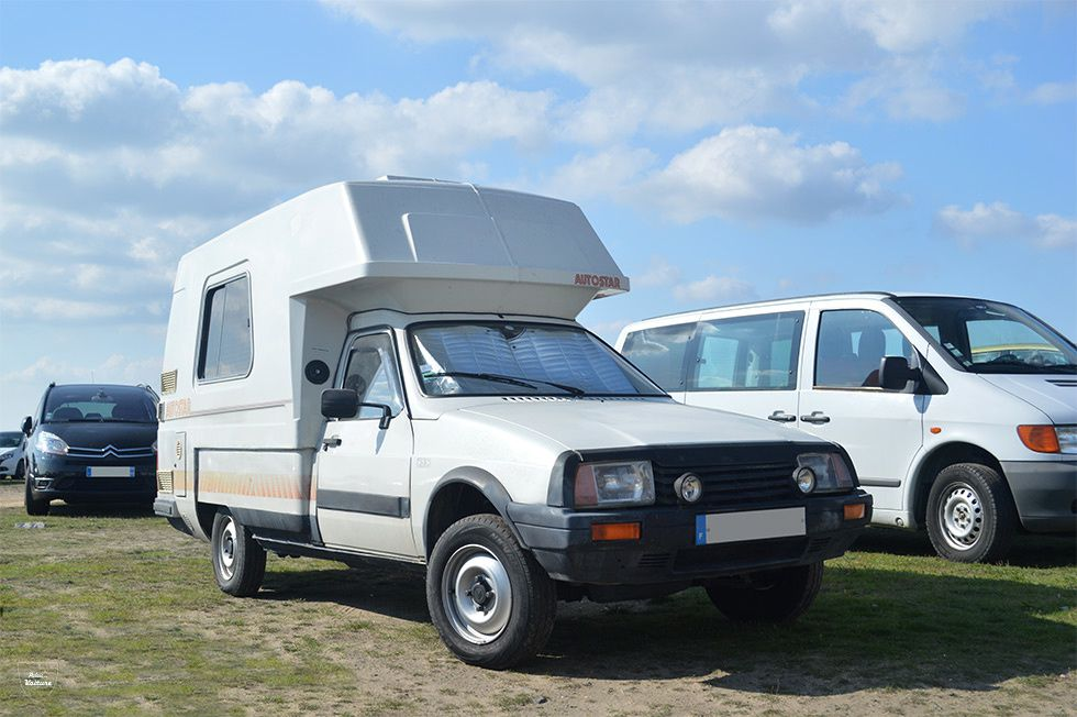 transformer berlingo en camping car