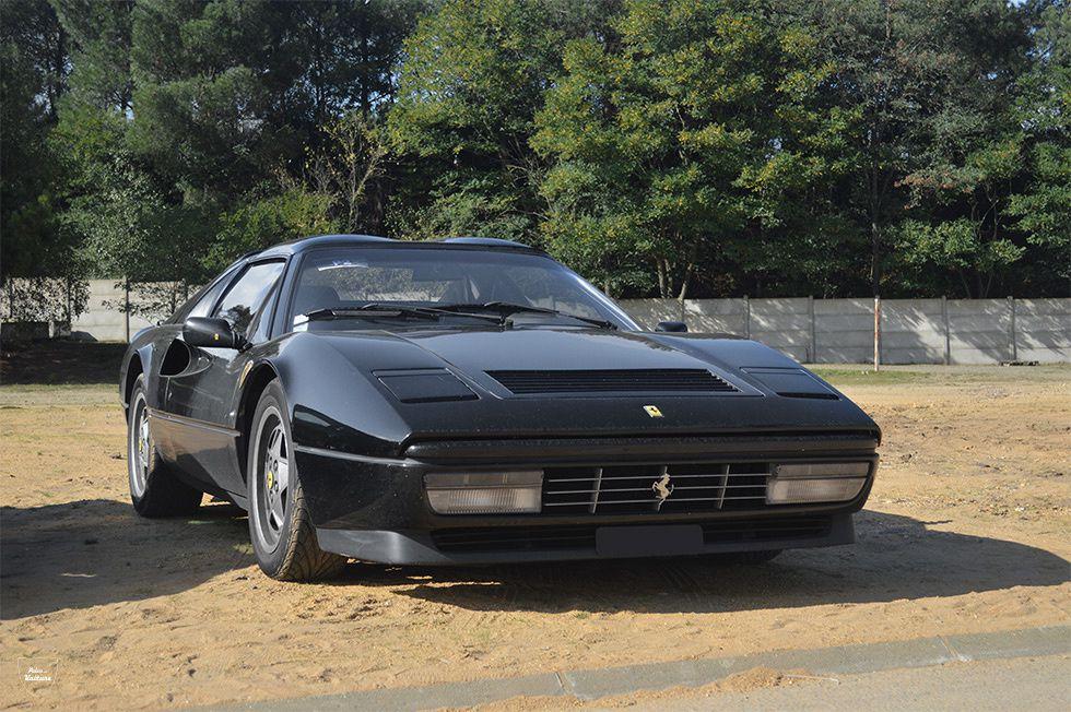 AD06 • Ferrari 328 GTS '85