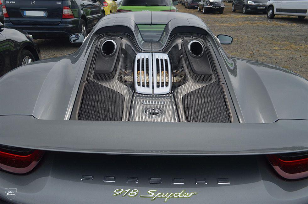 AG94 •Porsche 918 Spyder (n°648) '15